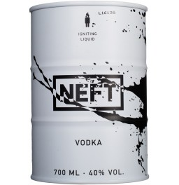 "Водка ""Neft"", Special Edition No.3, 0.7 л"