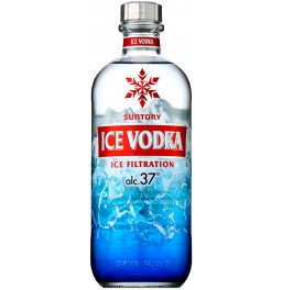 Водка Suntory Ice Vodka, 720 мл