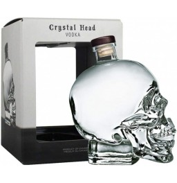 "Водка ""Crystal Head"", gift box, 0.7 л"