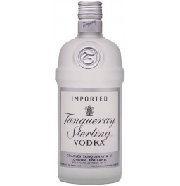 "Водка Tanqueray, ""Sterling"", 0.75 л"