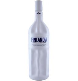 Водка Finlandia, White Limited Edition, 0.7 л