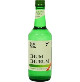 "Водка Soju ""Chum-Churum"", 360 мл"